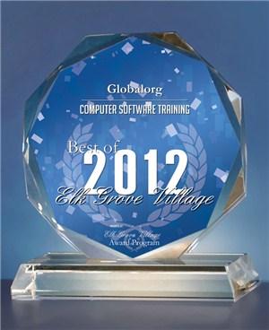GlobalOrgAward2012